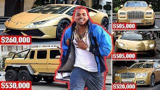 Chris Brown's Lifestyle ★ 2019