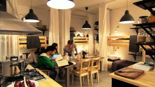 IKEA Small Spaces - Small ideas