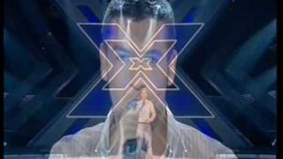 Shayne Ward - If You're Not The One (The X Factor).AVI