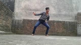Dancer boy Vansh Sharma dance a song  (Boss song by Jass Manak)