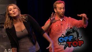 Off the Top - Improv Comedy Show Ep. 3