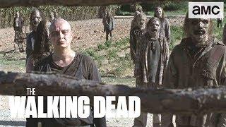 'Alpha's Demands' Sneak Peek Ep. 911 | The Walking Dead