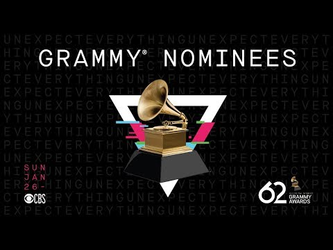 2020 GRAMMY Nominations Announced!