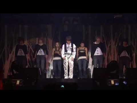 TVXQ 2006 Live Concert Rising Sun | 시아 개인기 - All rise [18/30]