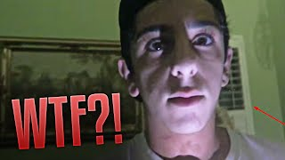 Reacting To My Haunted House Hairstylegalleries Com