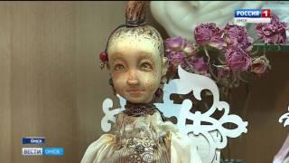 Мастера авторских кукол готовятся представить свои творения на одном из самых престижных форумов