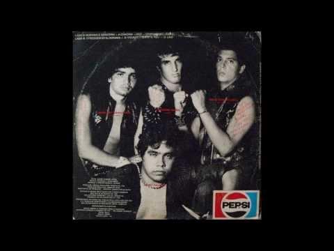Baixar Primeira Banda de Heavy Metal do Brasil (First Heavy Metal Band from Brazil)