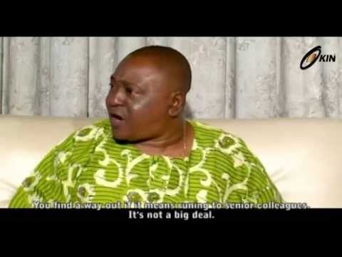 DOKITA ABIMBOLA - Latest Yoruba Nollywood Movie 2013 Starring Jide Kosoko - Smashpipe Film