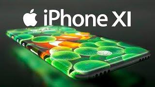 iPhone 11 станет революционным! Xiaomi станут дорогими и растягивающийся смартфон
