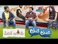 Chit Chat With Paper Boy Movie Team