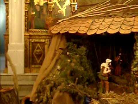 Jesus Birth Place Bethlehem