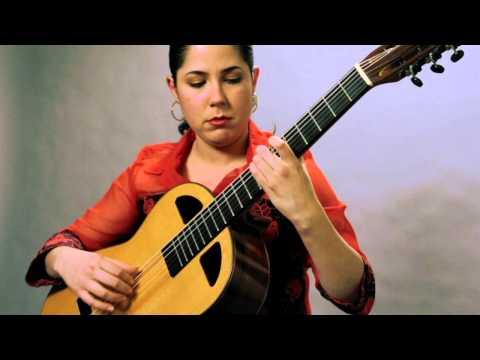 Yovianna Garcia - Herencias promo