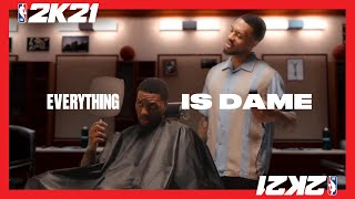 Everything is Dame preview image