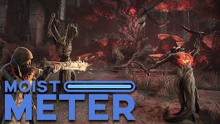 Moist Meter | Remnant: From the Ashes