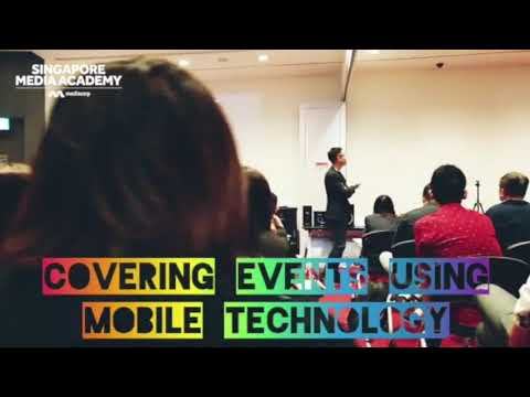 Mobile Technology, Content Creation and You