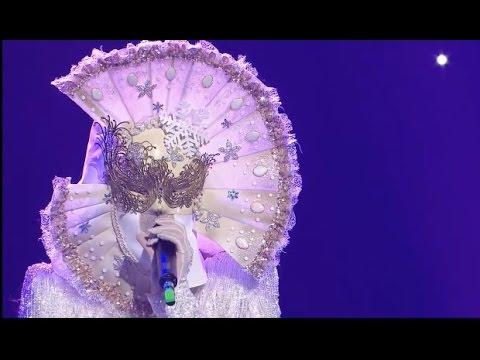 복면가왕 눈꽃여왕의 무대 미아 (박정현)