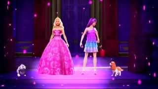 Barbie Hercegnő és a Popsztár (3) - To Be a Princess / To Be a Popstar
