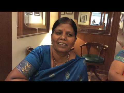 Padmavathi USA Visit visa  PC Aarti