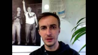 Jan Böhmermann zum Fakefingerskandal