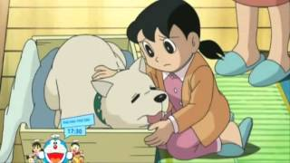 Doraemon-lồng tiếng: Sống lại đi Pêro