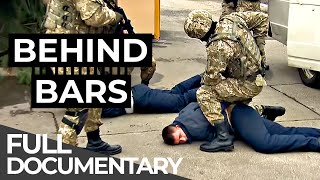 Behind Bars 2: The World's Toughest Prisons - Colony 100, Kharkiv, Ukraine | Free Documentary