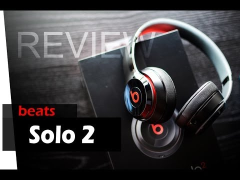 beats solo 2 review and compared to solo 1 youtube. Black Bedroom Furniture Sets. Home Design Ideas