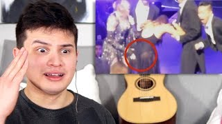 Vocal Coach Reacts to Ariana Grande - Cringe Moments