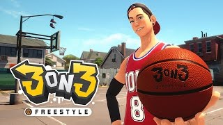 3on3 Freestyle tips off open beta on PS4 news image