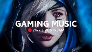 Best Gaming Music Mix 2018 ♫ 🎮24/7 Music Live Stream   Gaming Music / Electronic Radio 🎧