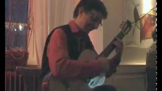 Felix Manye Rodriguez - concert and vernisage