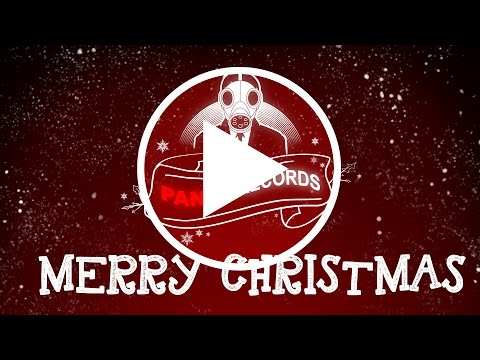 Merry Christmas and a Panik New Year