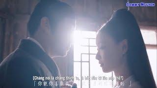 [Vietsub] Phong Chi Luyến (风之恋)   Cửu Thần x Linh Tịch (Thần Tịch Duyên)