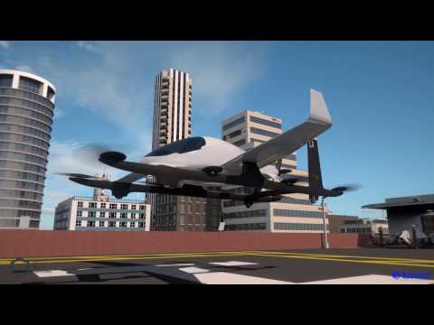Uber has selected Aurora Flight Sciences as a partner to develop electric vertical takeoff and landing (eVTOL) aircraft for its Uber Elevate Network. Aurora's eVTOL concept is derived from its XV-24A X-plane program currently underway for the U.S. Department of Defense and other autonomous aircraft the company has developed over the years.
