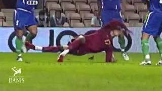 Lionel Messi Vs Cristiano Ronaldo  Crazy Bicycle Kicks Show