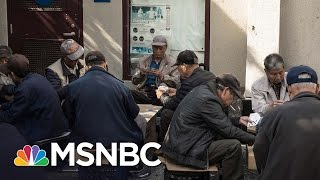 'Sanctuary Cities' Mayors Strike Back After President Trump's Executive Orders | MSNBC
