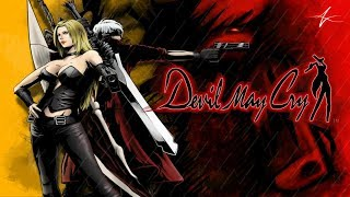 Devil May Cry HD FULL PS3 Gameplay [Live Stream #52]