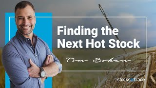 Finding the Next Hot Penny Stock Or What You Should Be Looking For in 2019