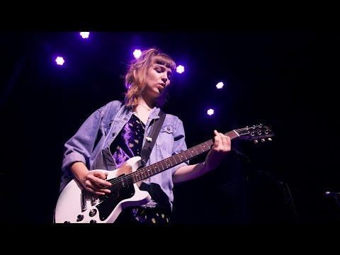 The Big Moon - The Road (Live at CMJ 2015)