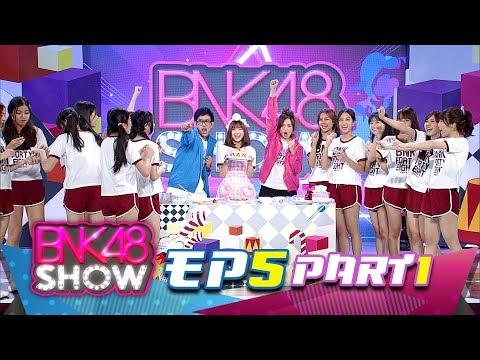 BNK48 Show EP5 Break 01