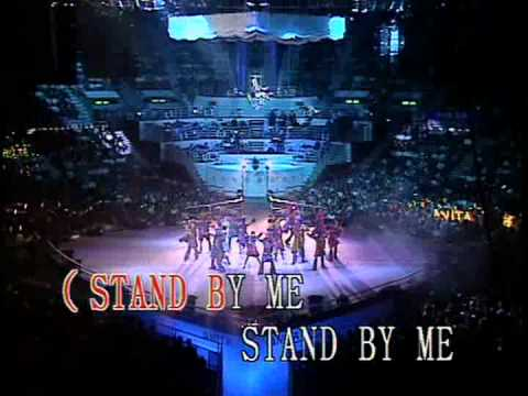 AnitaMui 梅艳芳 - Stand By Me【2002Fantasy Gig】