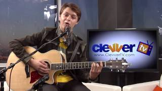 """Nolan Sotillo """"We Can Be Anything"""" Live Performance"""