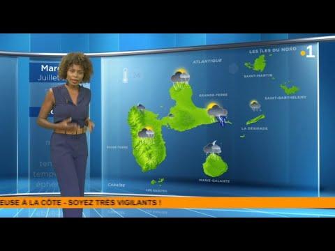 Valérie Denux - Directrice de l'ARS Guadeloupe