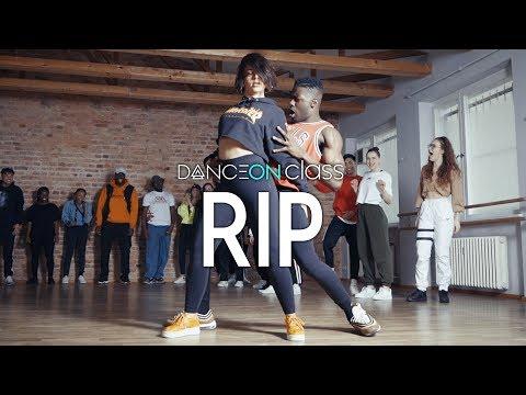 Sofia Reyes - R.I.P. (feat. Rita Ora & Anitta) | Pepita Maria Bauhardt | Isaac Kyere  | Sabrine Khan