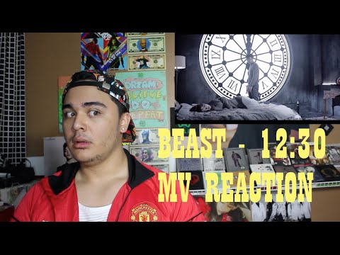 BEAST - 12:30 MV Reaction