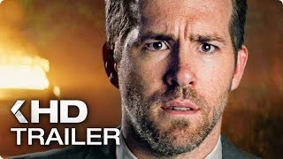 KILLER'S BODYGUARD Trailer Germa HD