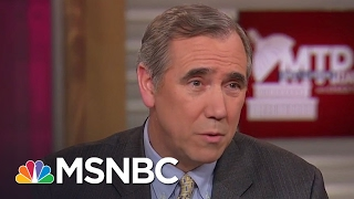 Are Democrats Finding A Voice Against Donald Trump? | MTP Daily | MSNBC