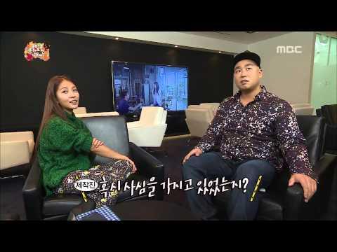 무한도전 : Infinite Challenge, 2013 'Infinite Challenge' Song Festival(1) #03, 2013 무한도전 가요제(1) 20130928