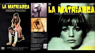 Armando Trovajoli - O.S.T.: La Matriarca [2001] (Full Album)