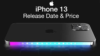 iPhone 13 Release Date and Price – The iPhone 12 120hz Successor!