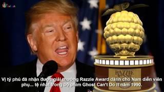 KHÁM PHÁ | Donald Trump Và Những Sự Thật Quái Dị